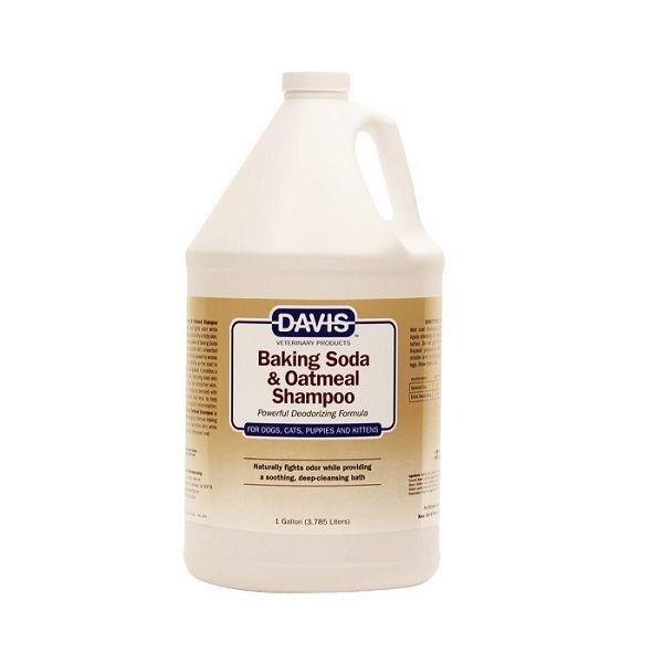 Šampón BAKING SODA