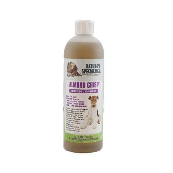 Šampón ALMOND CRISP