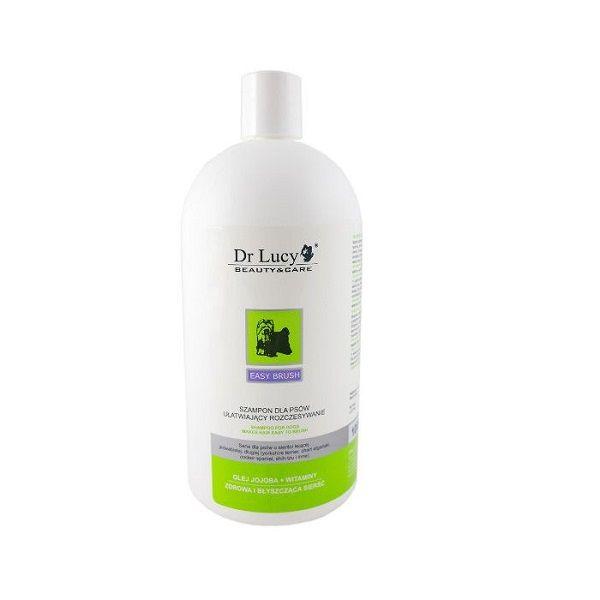 Šampón EASY BRUSH